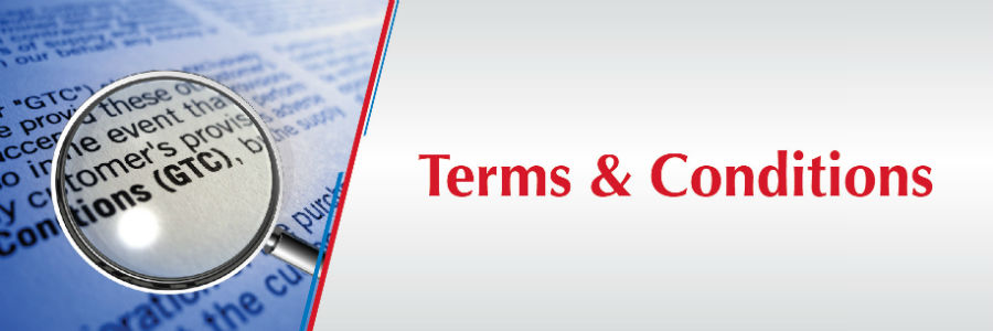 \terms
